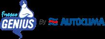 Fresco Genius by Autoclima Logo